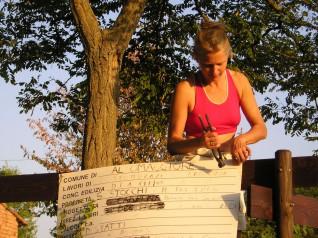 E a luglio 2006 Maggie chiude il cantiere